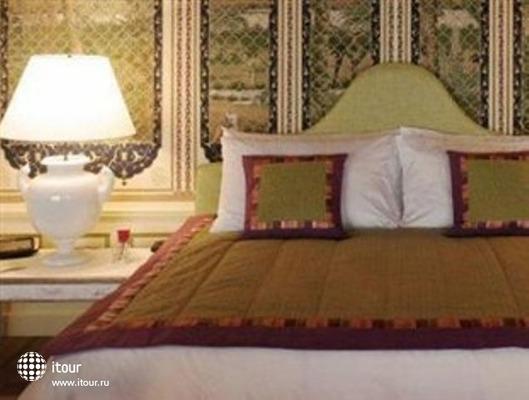 Lecrans Hotel & Spa 6