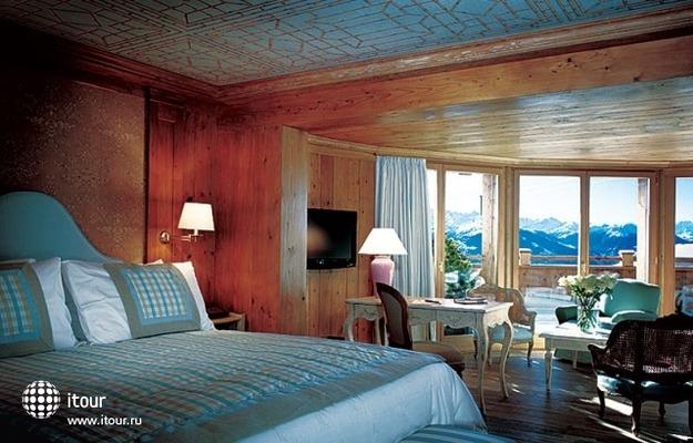 Lecrans Hotel & Spa 3