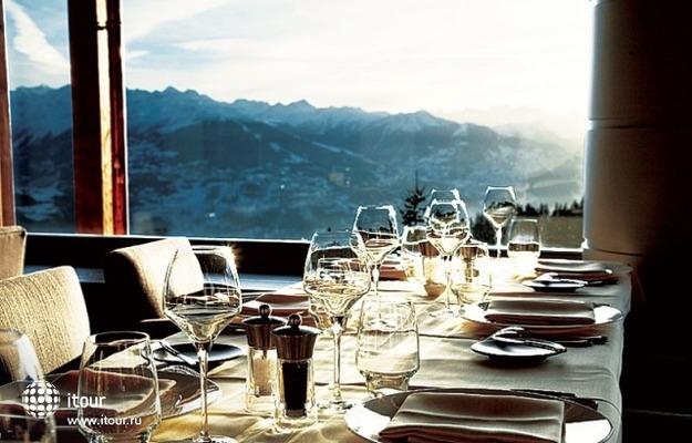 Lecrans Hotel & Spa 7