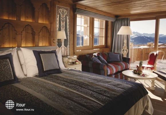 Lecrans Hotel & Spa 8