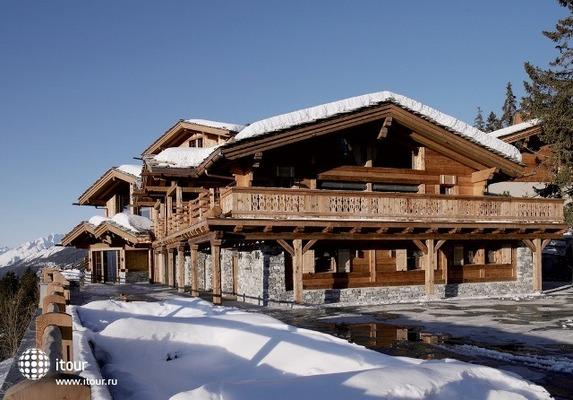 Lecrans Hotel & Spa 1
