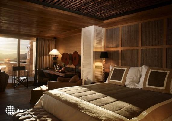 Lecrans Hotel & Spa 9