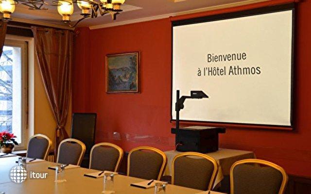 Athmos Hotel 7