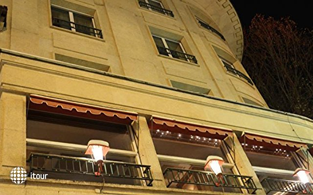 Athmos Hotel 1