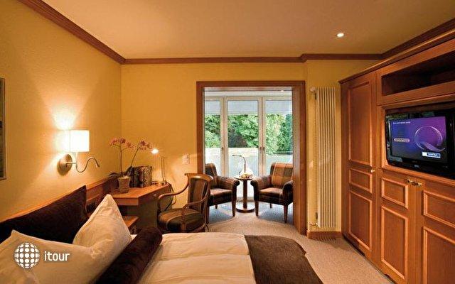Wellness & Spa Hotel Beatus 4