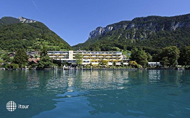 Wellness & Spa Hotel Beatus 1