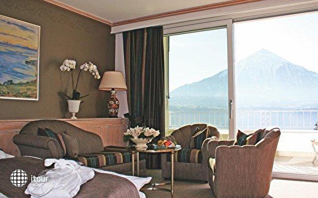 Wellness & Spa Hotel Beatus 10