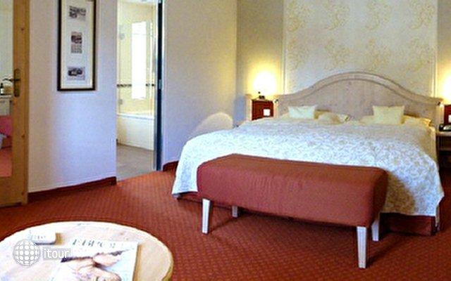 Romantik Hotel Schweizerhof Grindelwald 2