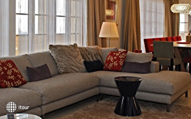 Romantik Hotel Schweizerhof Grindelwald 3