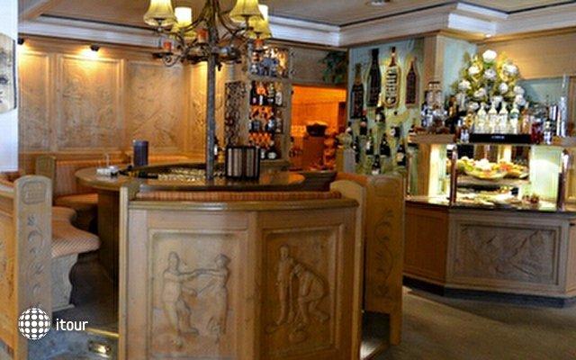 Romantik Hotel Schweizerhof Grindelwald 8