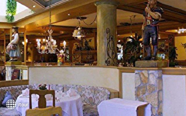 Romantik Hotel Schweizerhof Grindelwald 9