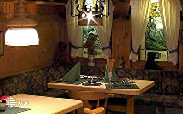 Romantik Hotel Schweizerhof Grindelwald 10