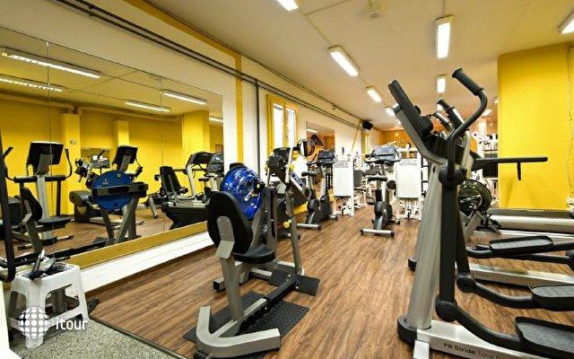 Beau Site Fitness & Spa 8