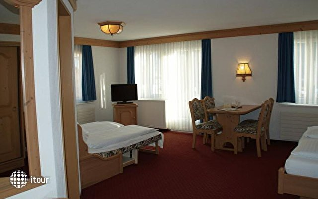 Grindelwalderhof 5