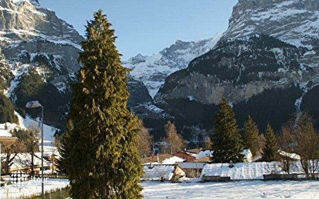 Grindelwalderhof 1