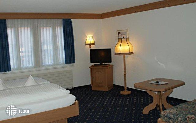 Grindelwalderhof 9