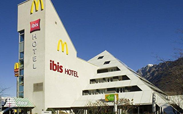 Ibis Chur 1