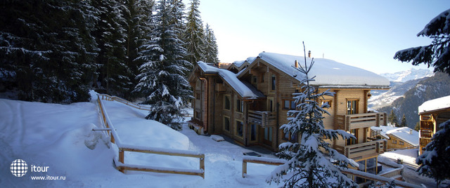 The Lodge Verbier 2