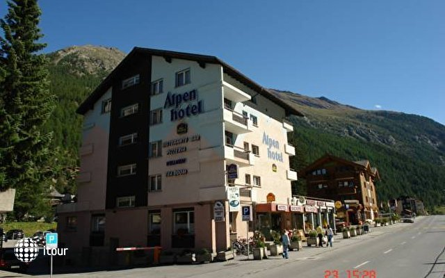 Alpenhotel 2