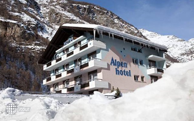 Alpenhotel 3