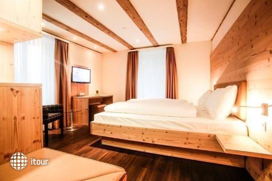 Top Hotel Waldegg 2