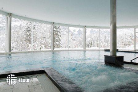 Top Hotel Waldegg 5