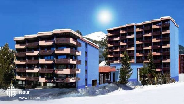 Davos Club Hotel 1