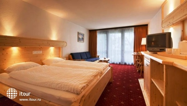 Davos Club Hotel 2