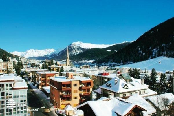 Davos Club Hotel 5
