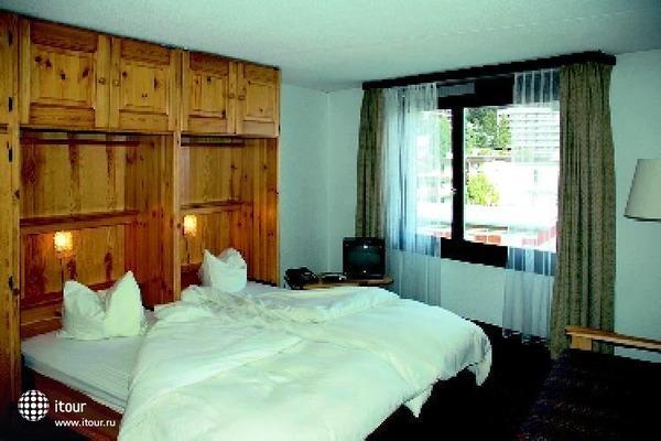 Davos Club Hotel 6