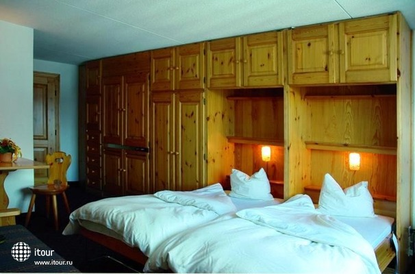 Davos Club Hotel 7