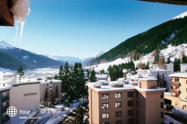 Davos Club Hotel 9