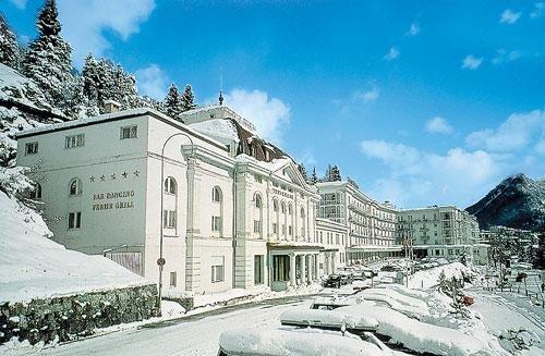 Steigenberger Belvedere 1