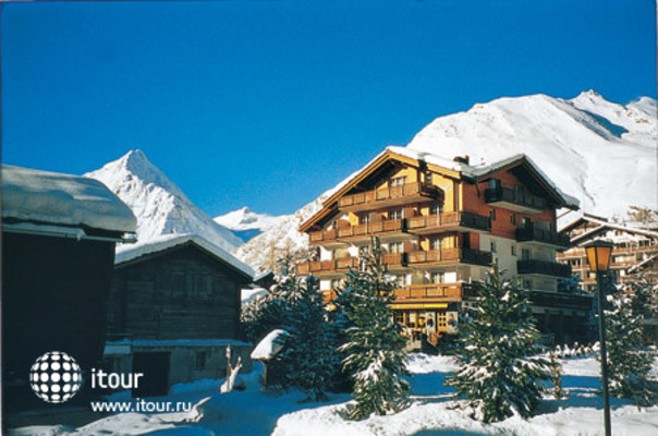 Sport-hotel 1