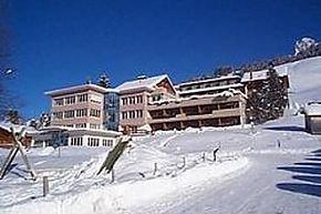 Alpina & Savoy 1