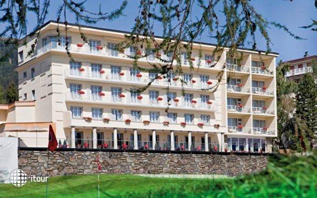 Lindner Golf Hotel Rhodania 1