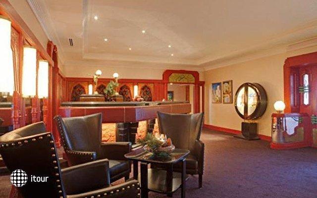 Lindner Golf Hotel Rhodania 2