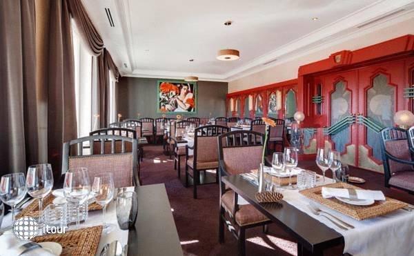 Lindner Golf Hotel Rhodania 3