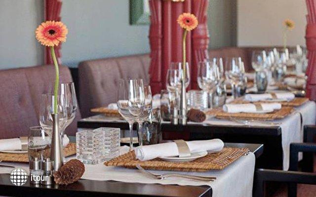 Lindner Golf Hotel Rhodania 4