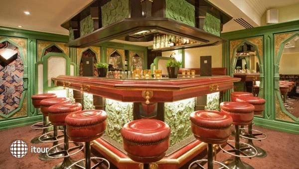 Lindner Golf Hotel Rhodania 5