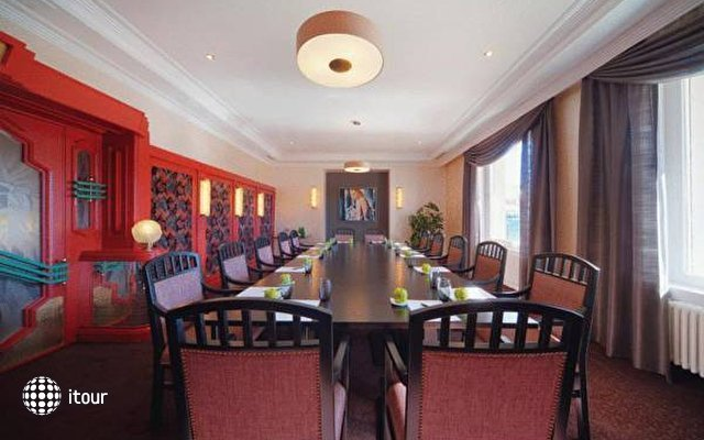 Lindner Golf Hotel Rhodania 6
