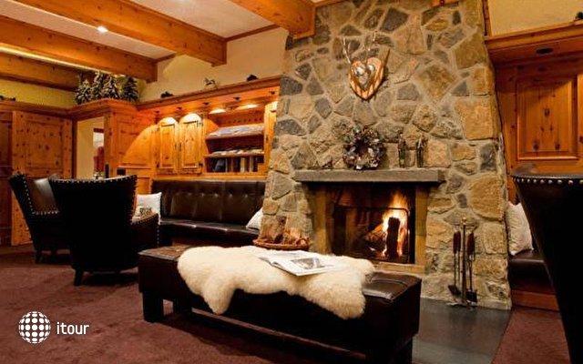 Lindner Golf Hotel Rhodania 7