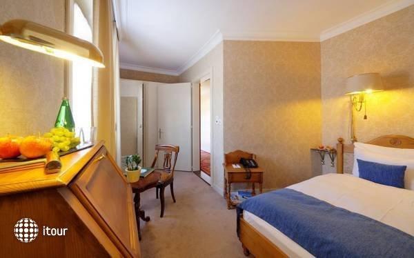 Lindner Golf Hotel Rhodania 8