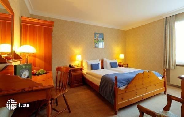 Lindner Golf Hotel Rhodania 10