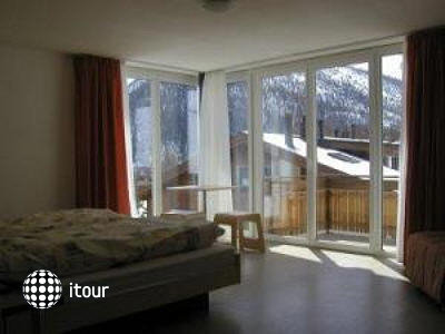 All In Hotel Saas-fee 4