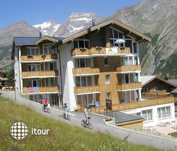 All In Hotel Saas-fee 1