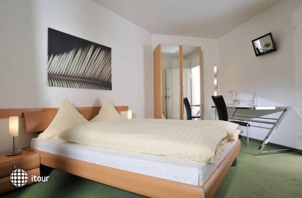 Balegra Hotel 1
