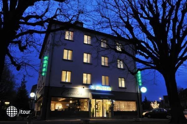 Balegra Hotel 2