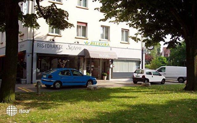 Balegra Hotel 3