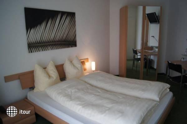 Balegra Hotel 6
